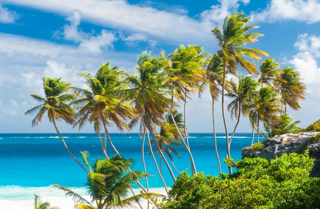 foto de Barbados, o paraíso do Caribe menos conhecido
