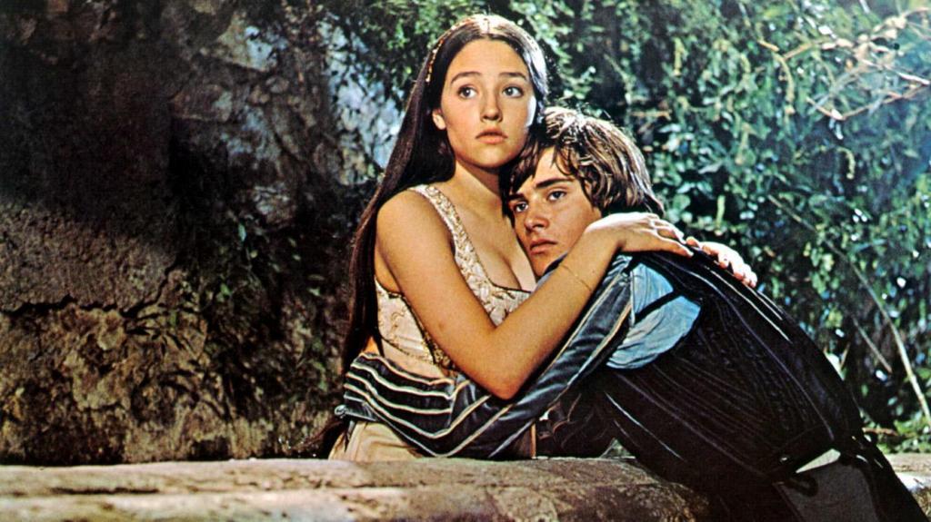 "foto de ""Romeu e Julieta"" será exibido na segunda-feira"