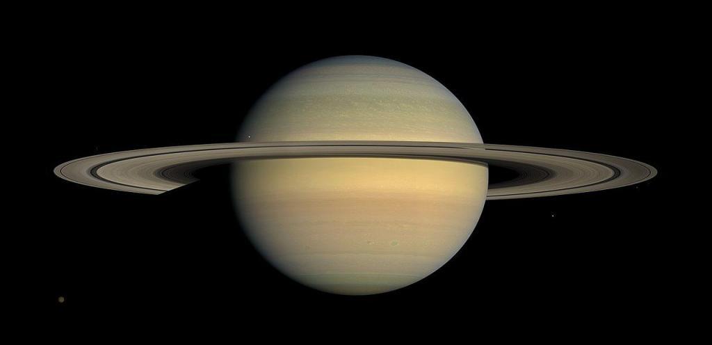 foto de Polo Astronômico promove observação de Júpiter e Saturno