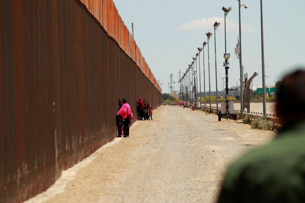 foto de EUA endurecem regras para concessão de asilo