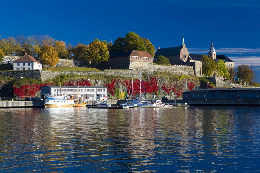 foto de Conheça a civilidade e as belas paisagens de Oslo