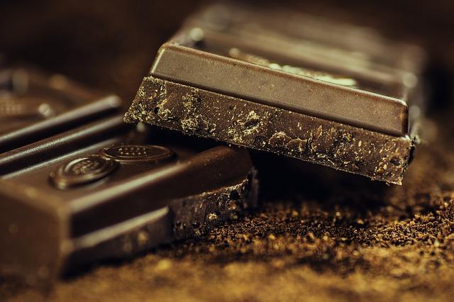 foto de Homem preso por furtar 15 barras de chocolate