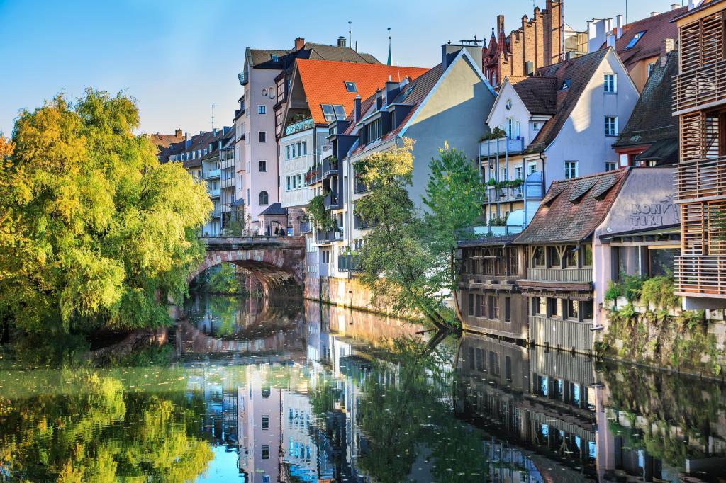foto de Cidades históricas é uma boa opção de turismo na Alemanha