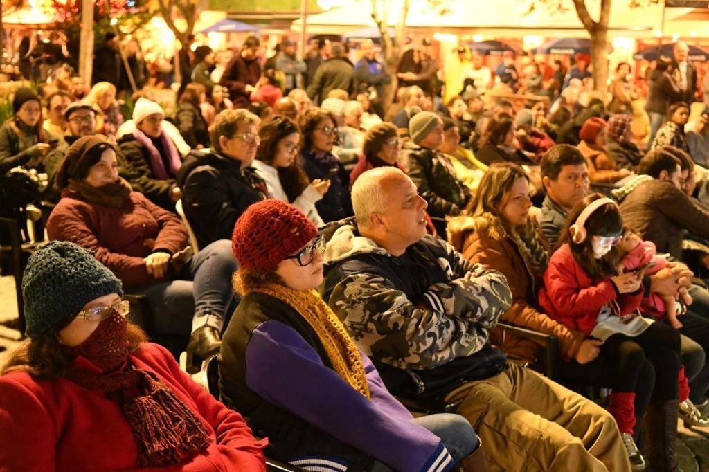 foto de Festival de Inverno em Serra Negra termina neste final de semana