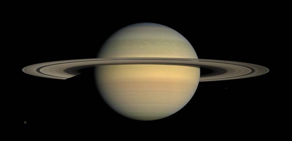 foto de Polo Astronômico promove observação de Saturno