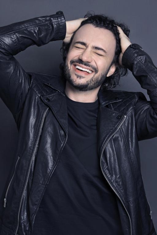 """foto de Rafael Primot mostra todo o seu talento em """"Aruanas"""""""