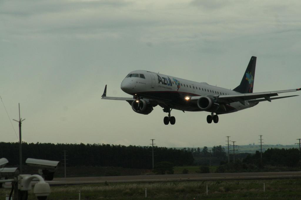 foto de Viracopos investe em ações para reduzir preço das passagens: conheça cinco voos de até R$ 1 mil,  saindo de Campinas