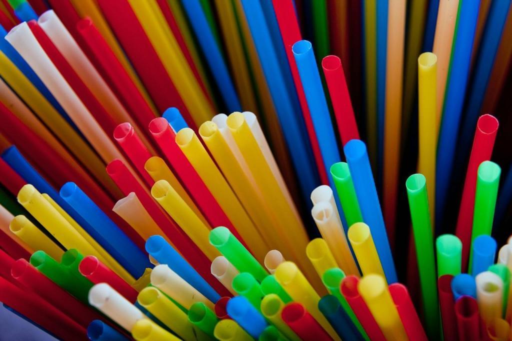 foto de Lei de Jacob proíbe canudos de plástico em Amparo