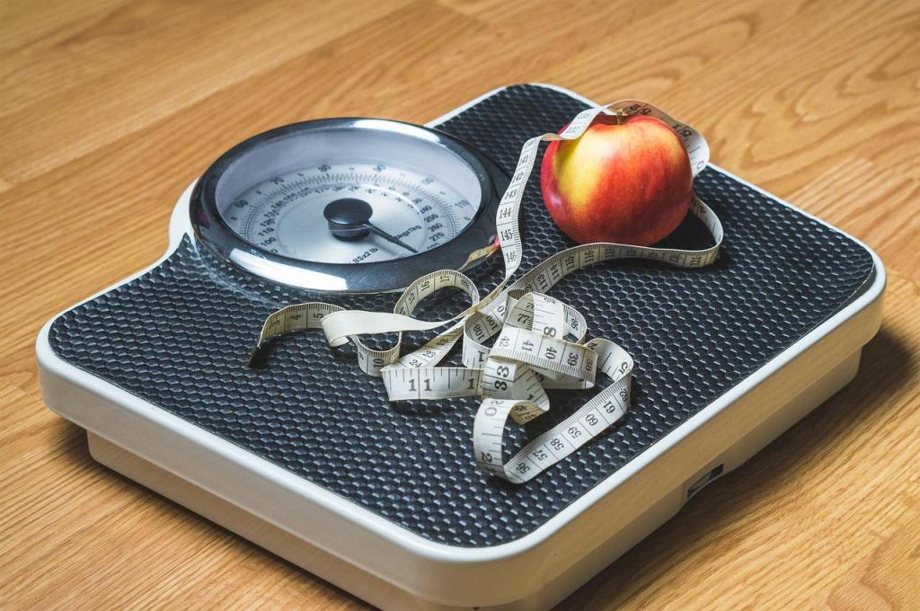 foto de Mais da metade da população brasileira é obesa ou tem sobrepeso