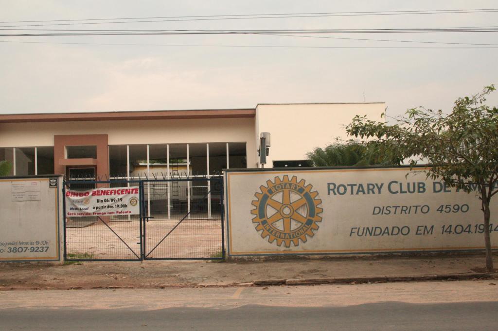 foto de Rotary Clube anuncia data de Chá Beneficente