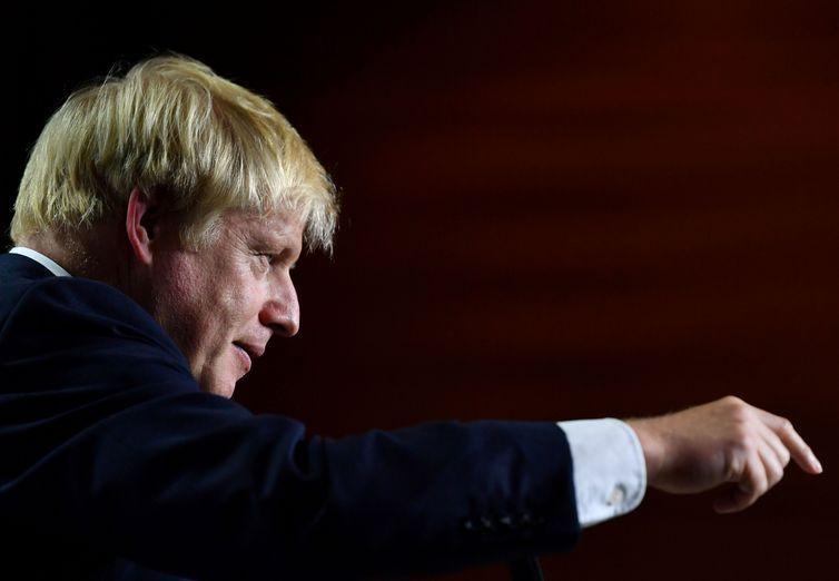 foto de Governo de Johnson perde maioria no Parlamento britânico