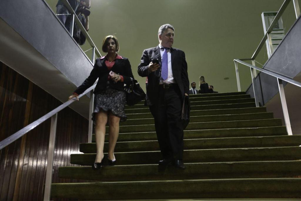 foto de Ex-governadores do Rio são presos por receber R$ 25 milhões em propina