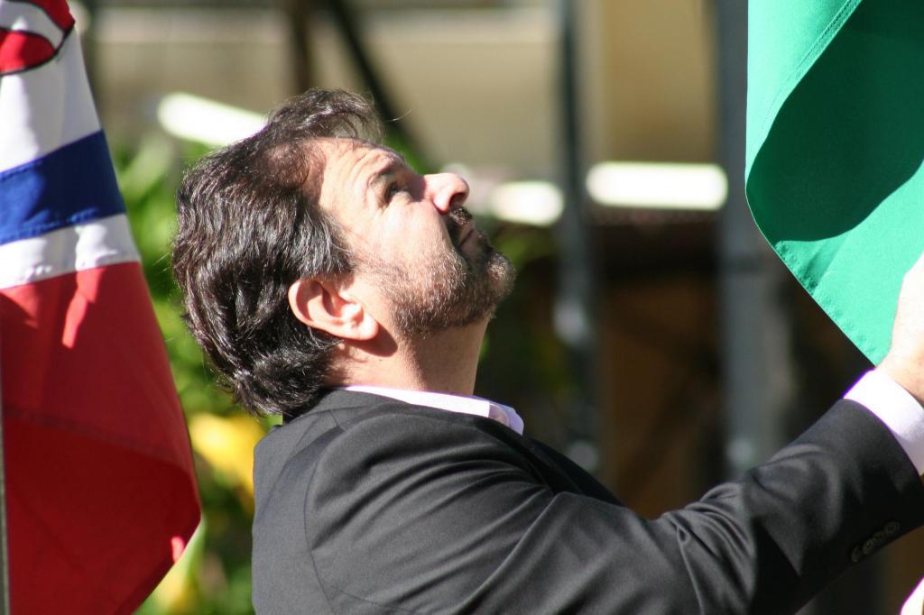 foto de Vereadores aprovam contas de 2017 da Prefeitura de Amparo