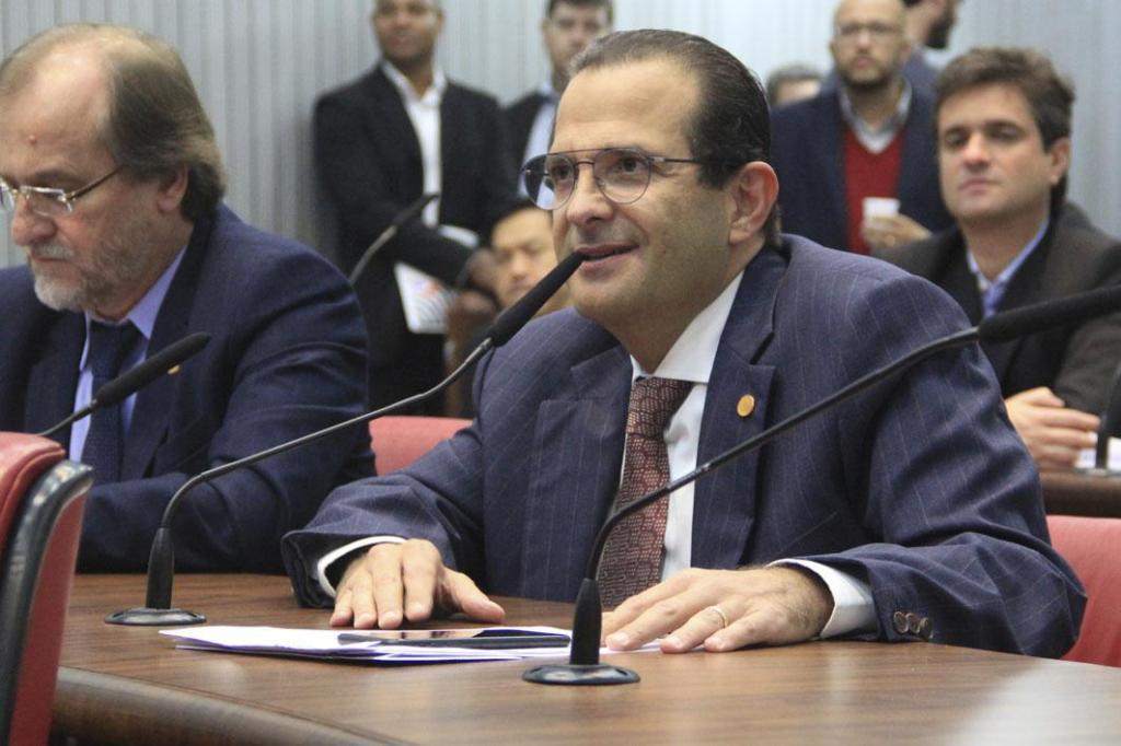 foto de PL que prevê parcelamento do IPVA está pronto para votação final