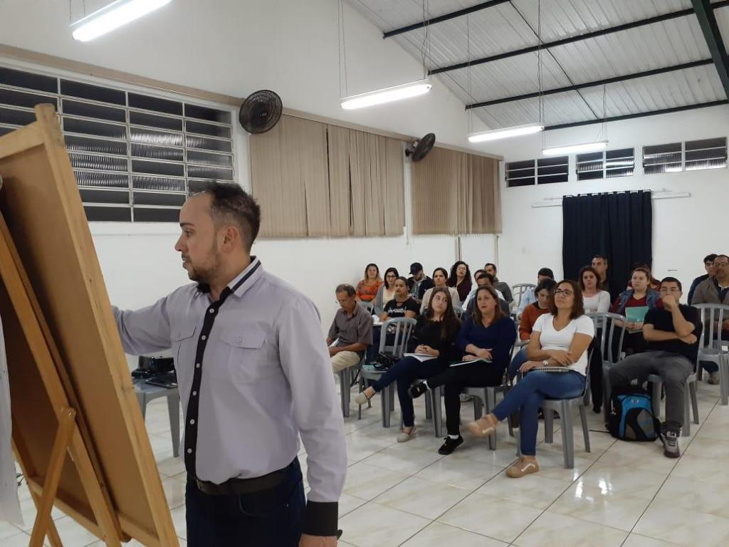 """foto de Sebrae conclui curso """"Super MEI Organize seu Negócio"""" em Morungaba"""