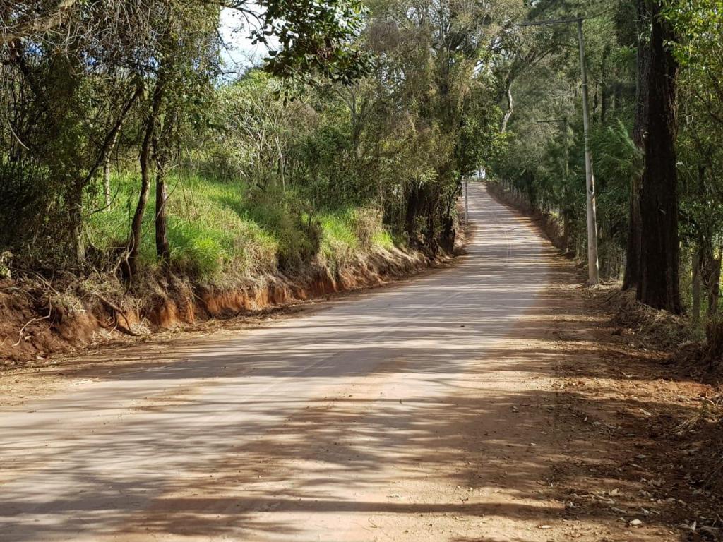foto de Manutenção das vicinais e limpeza urbana são desafios da Prefeitura de Morungaba