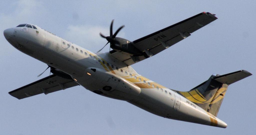 foto de Governo de SP anuncia novos voos para o interior do Estado