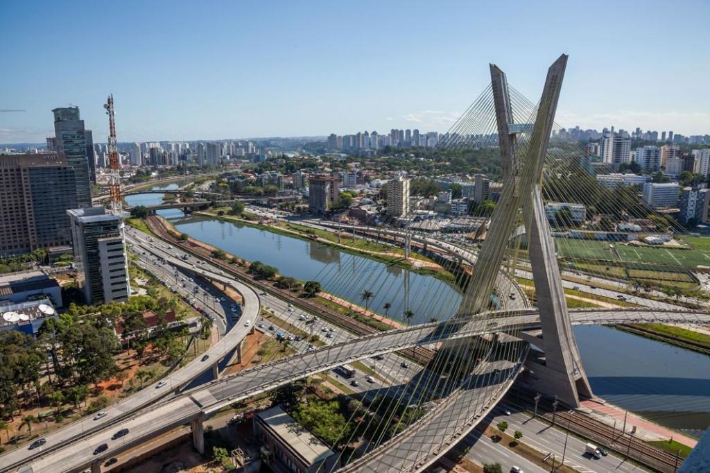 foto de Levantamento aponta crescimento de turistas no Estado de São Paulo
