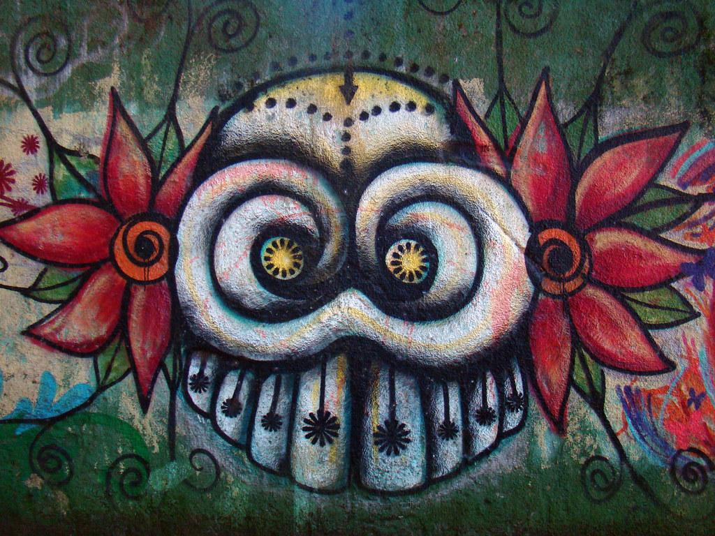 foto de Inscrições para concurso de grafite encerram-se em 22 de setembro
