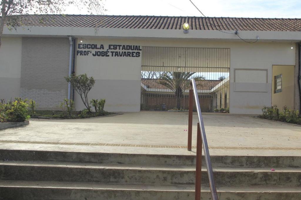foto de Governo do Estado libera R$ 693 mil para reforma de escola de Tuiuti
