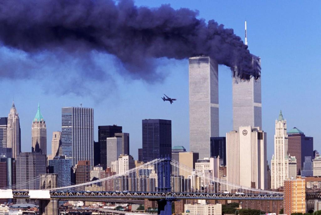 foto de 11 de setembro de 2001: o dia que marcou o mundo