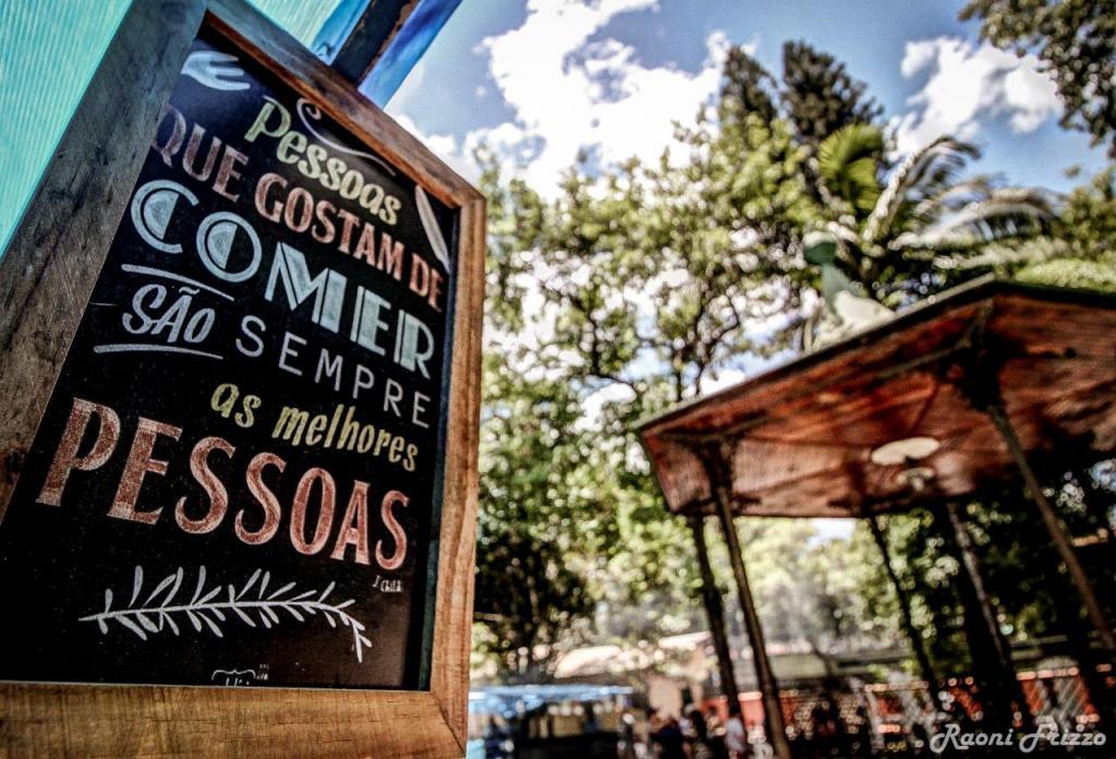 foto de Feira Gastronômica de setembro acontece neste domingo em Amparo