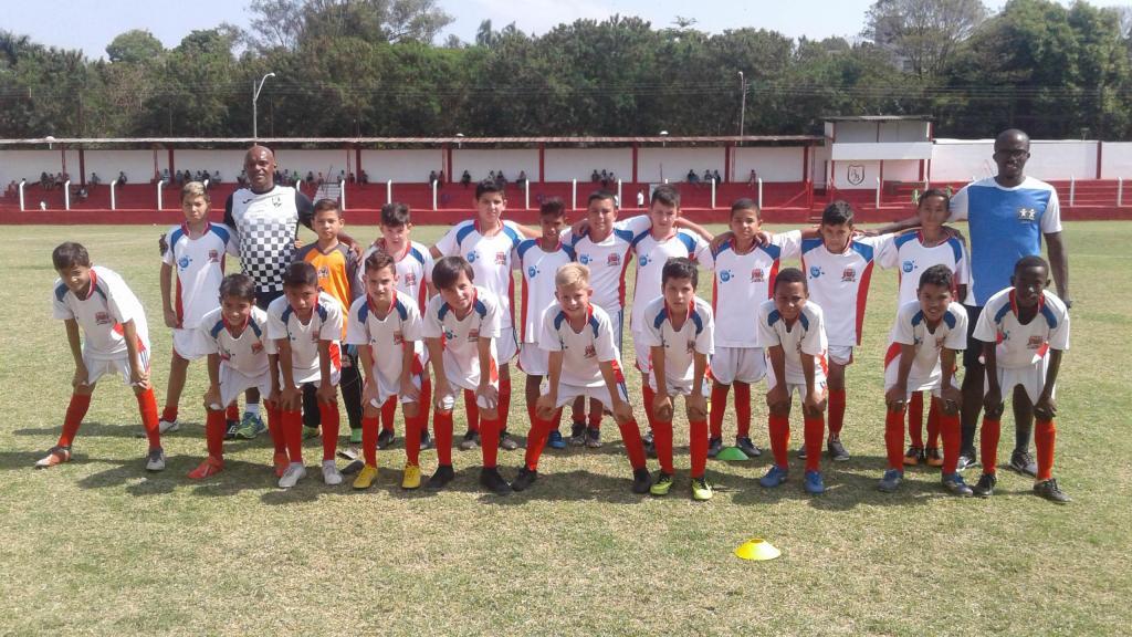 foto de PAAS Amparo foi destaque na rodada a Copa Rio Branco