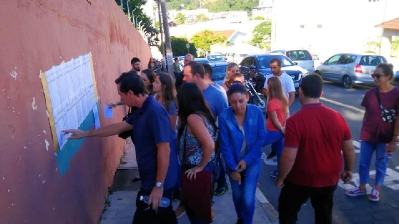 foto de Prefeitura de Serra Negra realiza mais um concurso público este ano