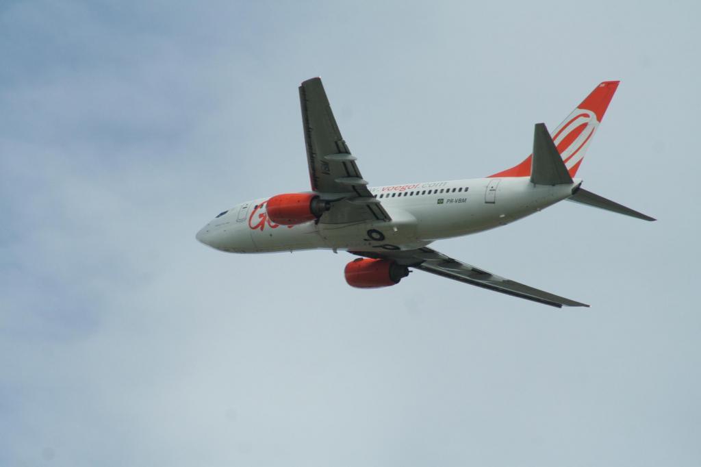 foto de GOL inicia vendas de voos diretos entre Manaus e Orlando