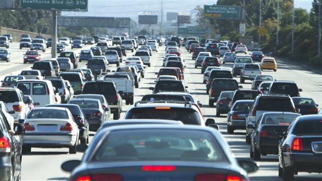 foto de Onda de calor exige cuidados dos motoristas, alerta Detran.SP