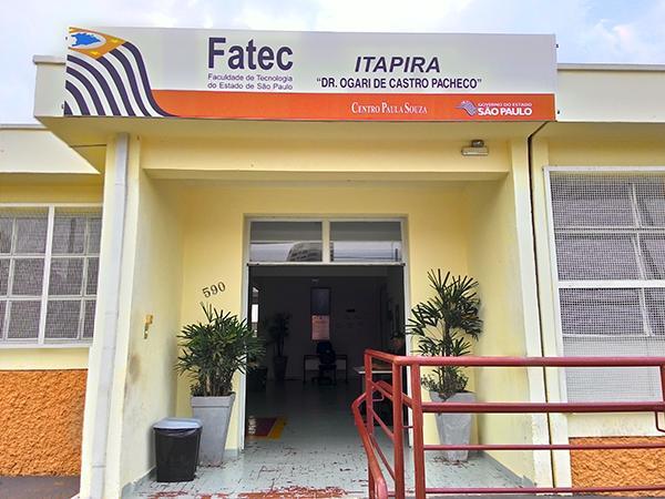 foto de Fatec de Itapira abre inscrição para concursos públicos de docentes