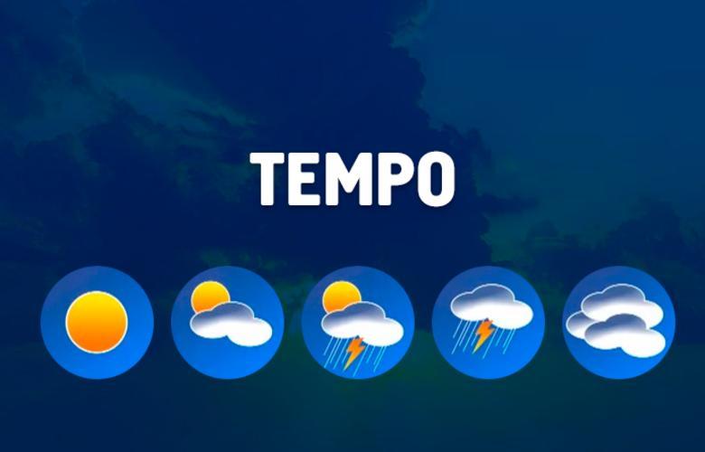 foto de Tempo nublado predomina na região Sudeste nesta quarta-feira (18)
