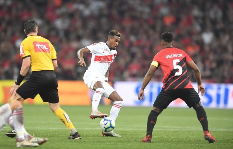 foto de COPA DO BRASIL: Inter e Furacão fazem finalíssima nesta quarta (18)