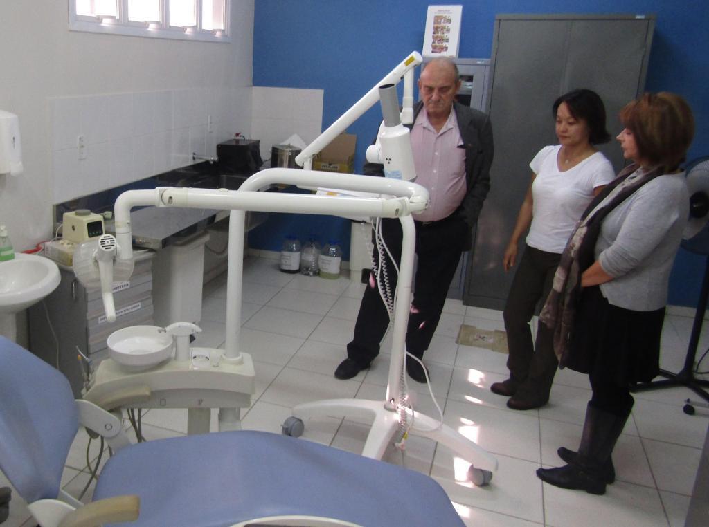 foto de Serra Negra tem a 2ª melhor odontologia do estado de SP