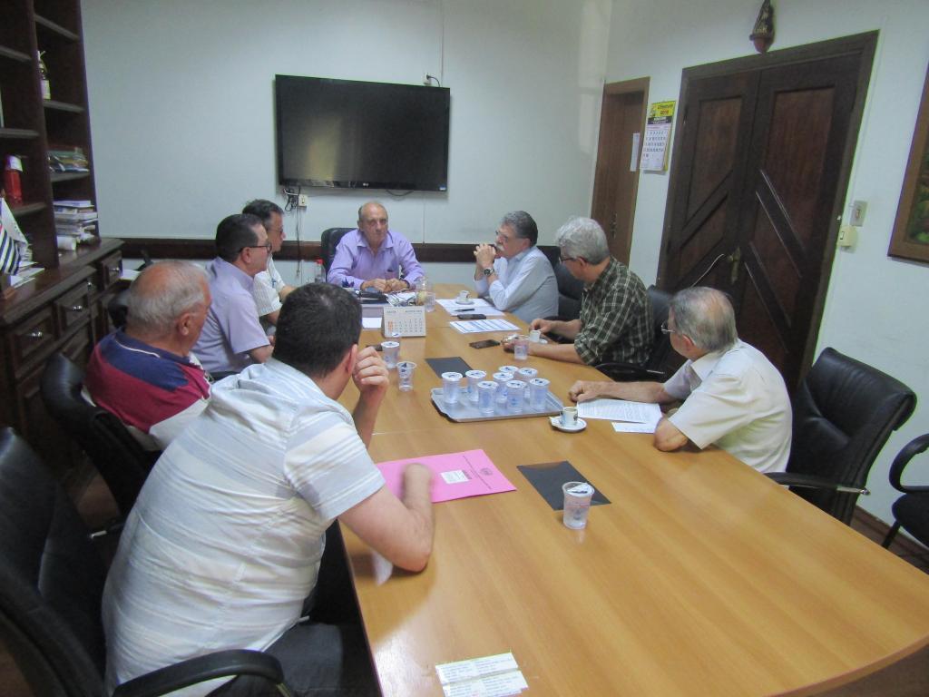 foto de Sabesp apresentará proposta para novo contrato de saneamento básico com Serra Negra