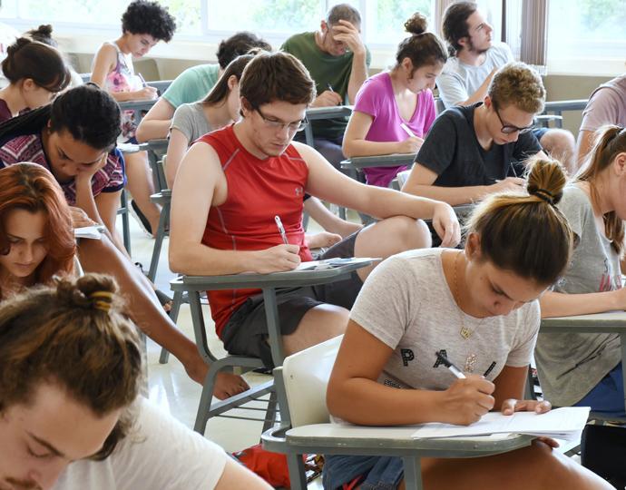 foto de Cresce o percentual de estudantes de escolas públicas entre os inscritos no Vestibular Unicamp 2020