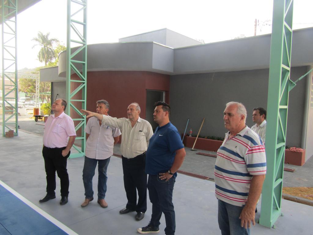 foto de Revitalização da Praça Ângelo Zanini será inaugurada neste sábado