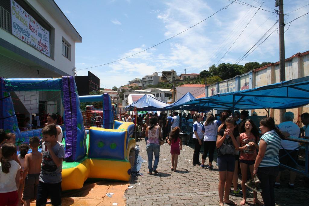 foto de 10ª Festa das Crianças do Bairro do Ribeirão será realizada no dia 12 de outubro