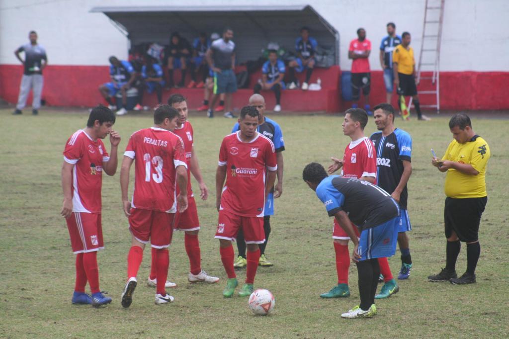 foto de Definidos os jogos das quartas-de-final da 2ª divisão e as semifinais da 1ª divisão do Varziano