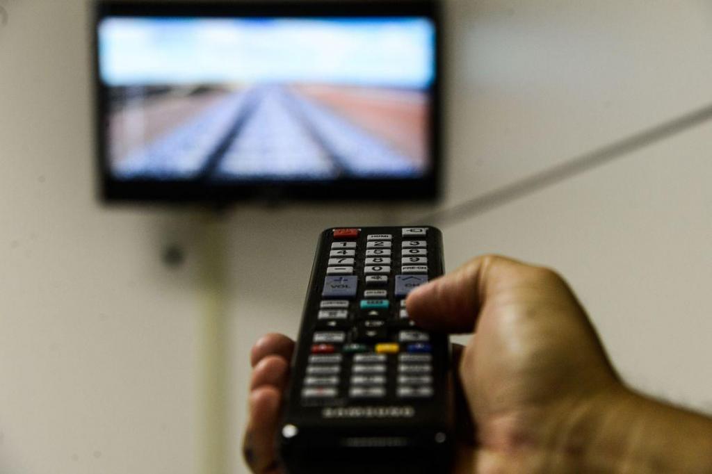 foto de Assinantes de TV receberão mensagens de alerta da Defesa Civil