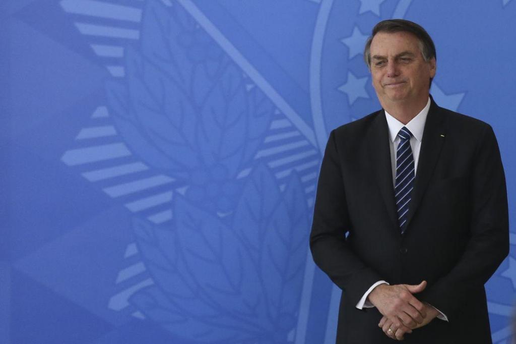 foto de Bolsonaro tem até 4 de outubro para vetar ou sancionar lei eleitoral