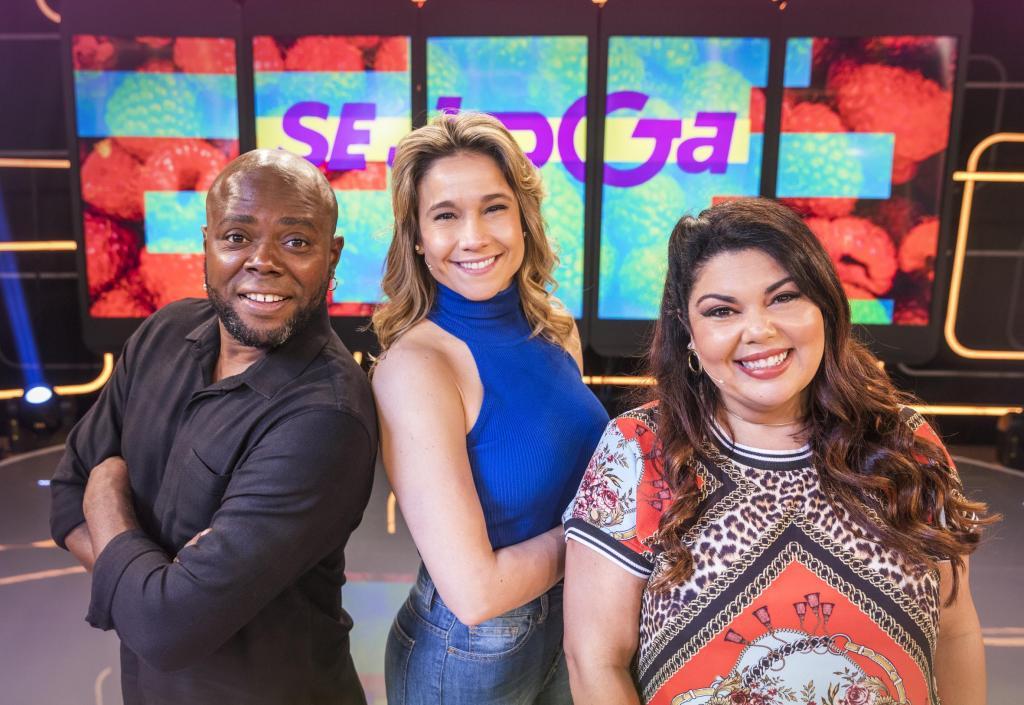 foto de Outubro, um mês de estreias na tela da Globo