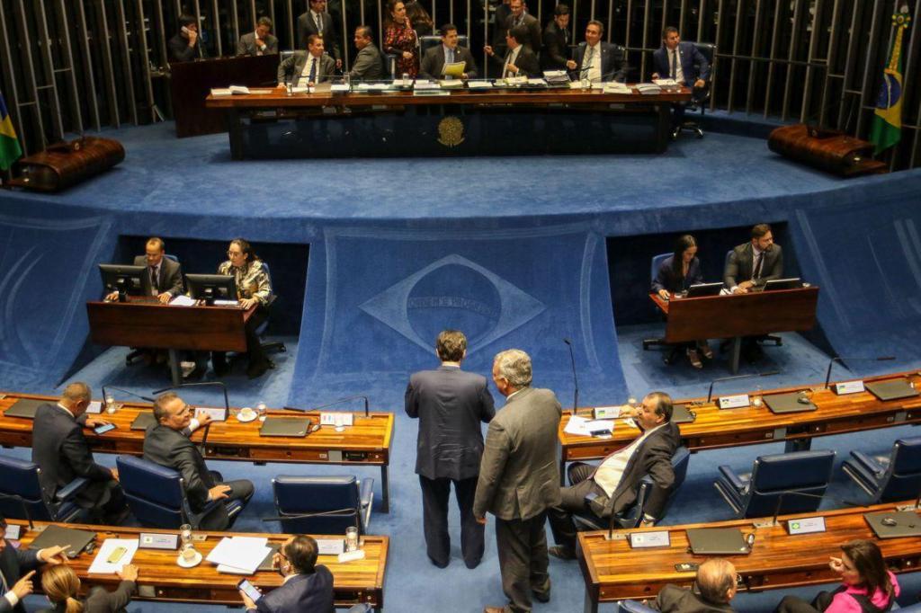 foto de Reforma da Previdência pode ser votada em 1º turno nesta terça-feira