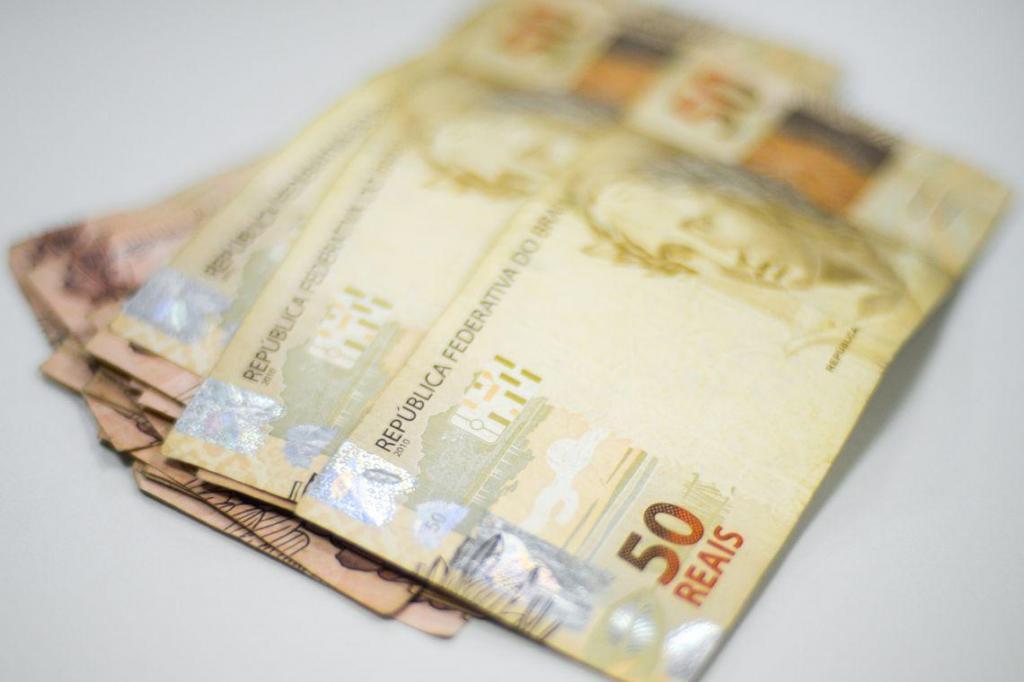 foto de Arrecadação cresce 5,67% e chega a R$ 119,9 bi em agosto
