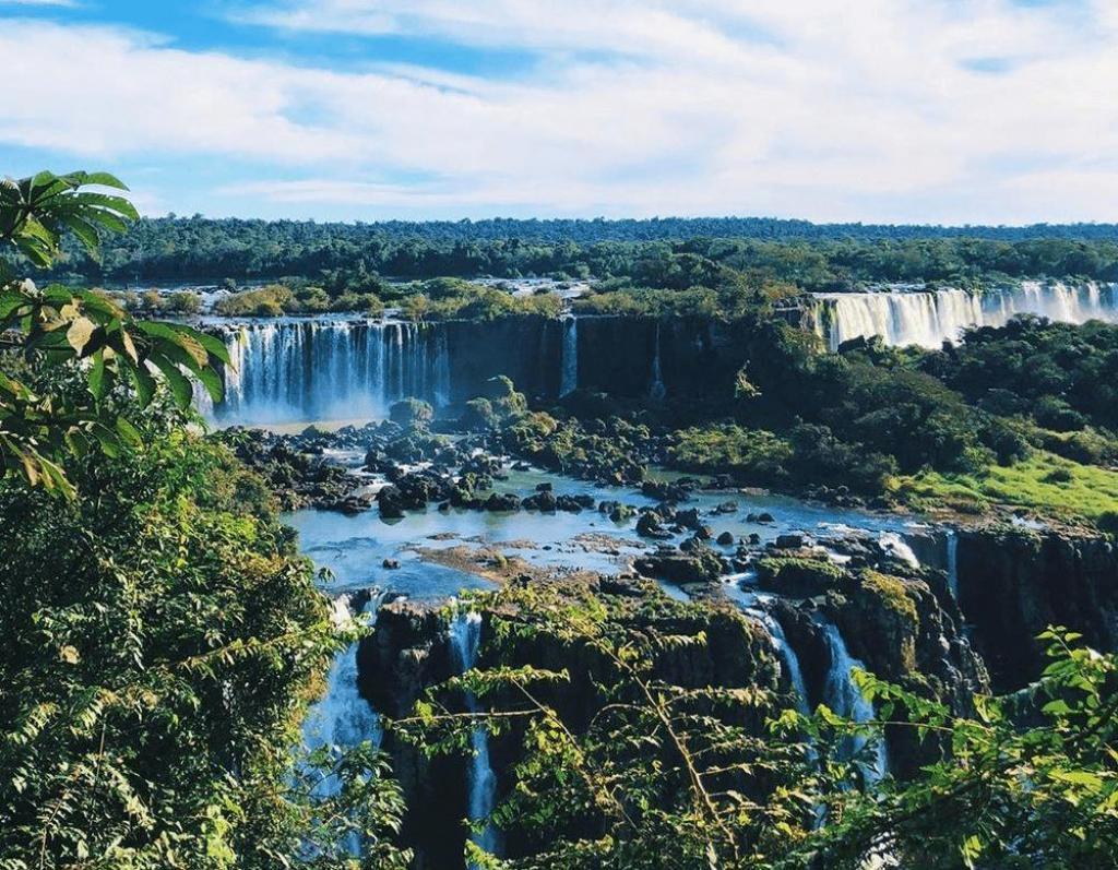 foto de Parque Nacional do Iguaçu abrirá às 12 horas no domingo