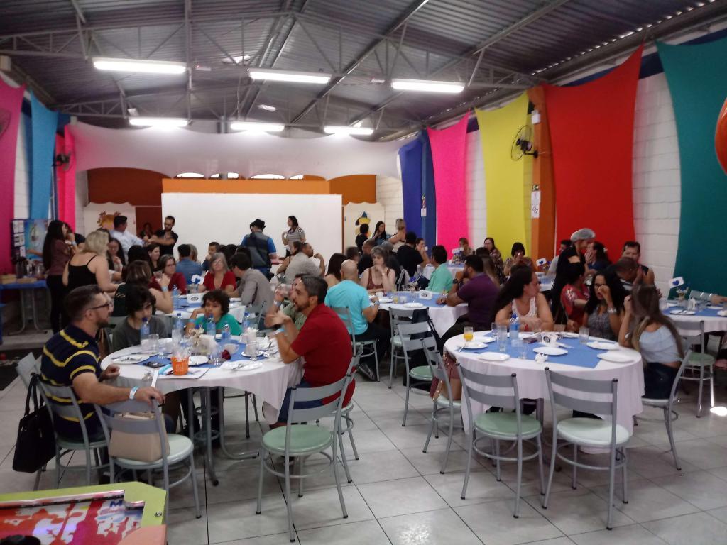 foto de Associação dos Surdos organiza primeiro evento em Amparo