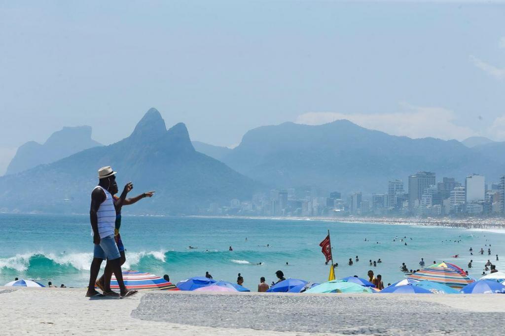 foto de Turismo está em recuperação, mostra pesquisa da CNC