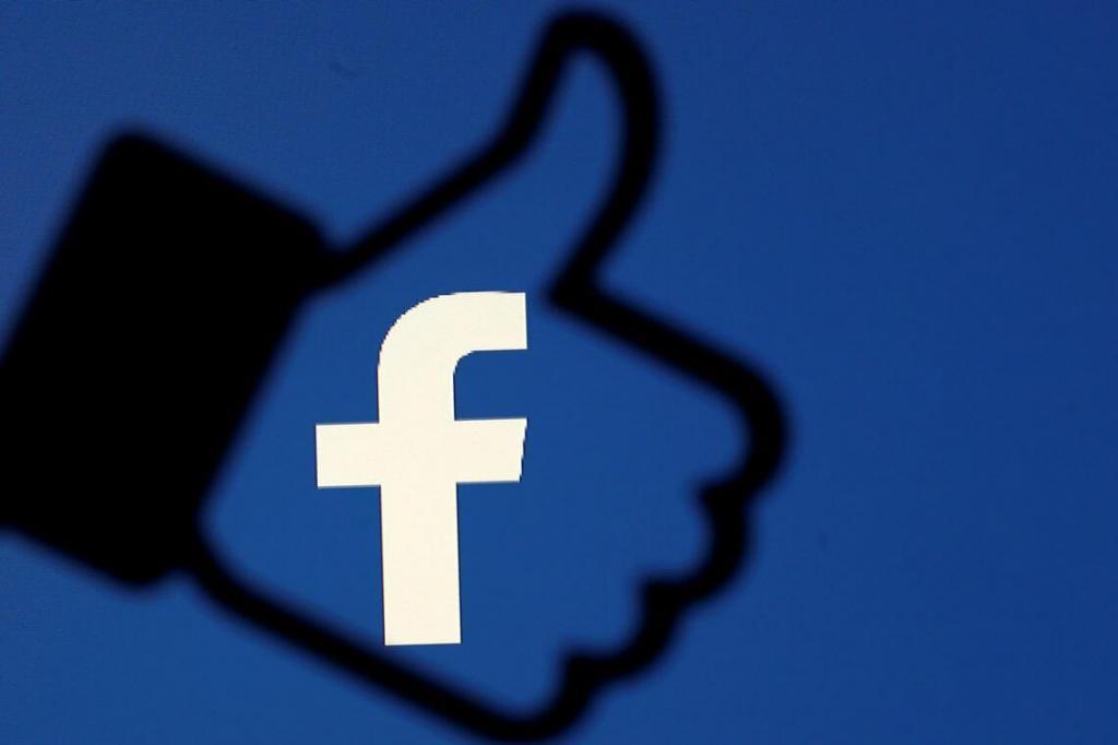 foto de Facebook começa teste de não mostrar likes de publicações