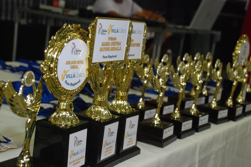 foto de Premiação regional da Olimpíada Paulista de Física entrega medalhas a 183 alunos