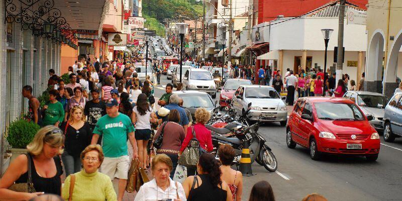 foto de Reestruturação do Comtur permite maior participação da sociedade civil e da iniciativa privada em Serra Negra